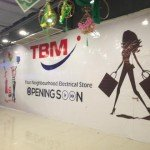 TBM Electrical Appliances Store Opening Soon in D'Pulze Cyberjaya