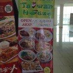 Restoran Taiwan House Serves Halal Taiwanese Food in Cyberjaya