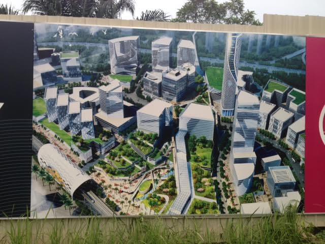cyberjaya_city_centre_4