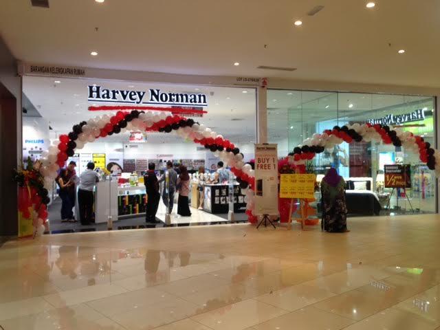 harvey_normal_ioi_city_mall_putrajaya