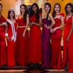 Meet the Finalists of Miss Malaysia Tourism at Kiraku Japanese Restaurant Cyberjaya