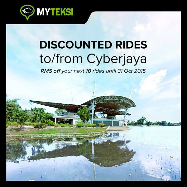 myteksi_cyberjaya