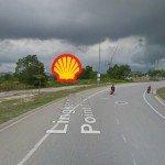 New Shell Petrol Station to be Built in Cyberjaya Near Domain