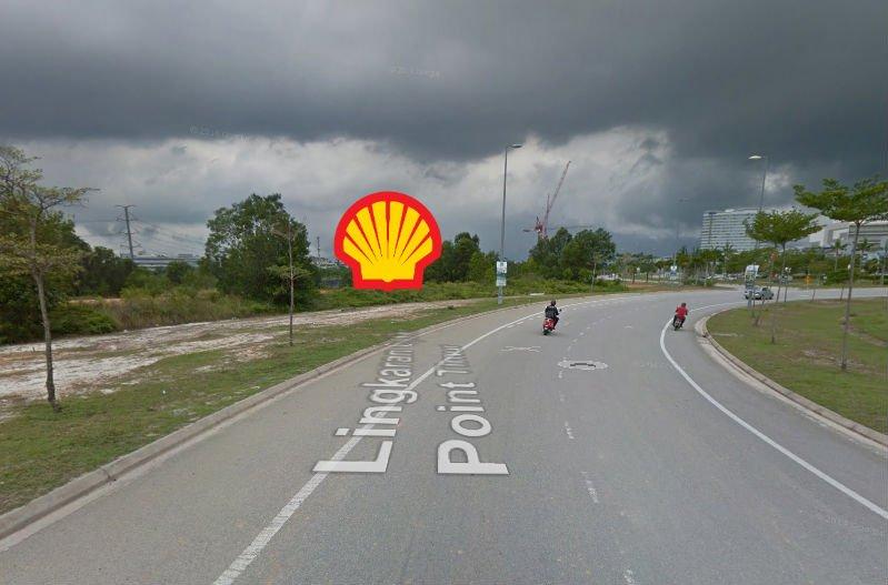 shell_cyberjaya