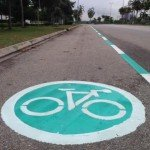 More Bicycle Lanes are Being Built and Planned for Cyberjaya