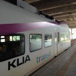 New KLIA Transit Fare from KL Sentral to Cyberjaya Putrajaya and KLIA