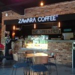 Review of Zawara Coffee in Glomac Cyberjaya