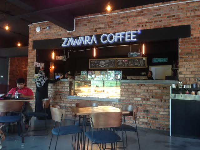zawara_coffee_cyberjaya_1