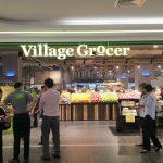 Village Grocer Supermarket to Open Soon in Cyberjaya