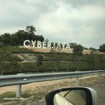 Cyberjaya's Own 'Hollywood Sign' is Almost Ready!