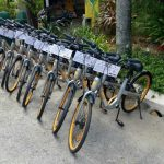 oBike Bicycle Sharing Now Available in Cyberjaya
