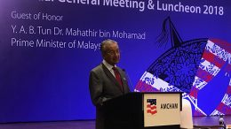 Tun Mahathir to Revive Cyberjaya and Multimedia Super Corridor (MSC)