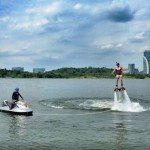 40 Awesome Things To Do in Cyberjaya and Putrajaya