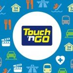 Use Touch 'n Go to Pay for Parking at Shaftsbury Square