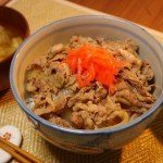Full Menu of Yoshinoya and Sanuki Udon Hanamaru Cyberjaya