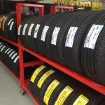 Fix or Replace Your Car Tyres at Citicars D'Pulze Cyberjaya