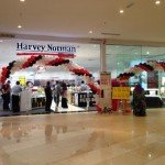 Harvey Norman IOI City Mall Now Opened for Putrajaya and Cyberjaya Areas