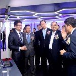 Huawei Opens its Customer Experience Centre in Cyberjaya