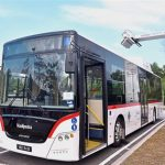 Cyberjaya and Putrajaya are Now Using Fast Charging Electric Buses [Video]