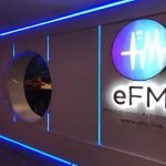 Cyberjaya Now Has its Own Internet Radio Station Called eFM