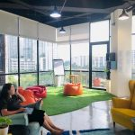 Oasis@Pinnacle is Cyberjaya's Coolest Co-working Space
